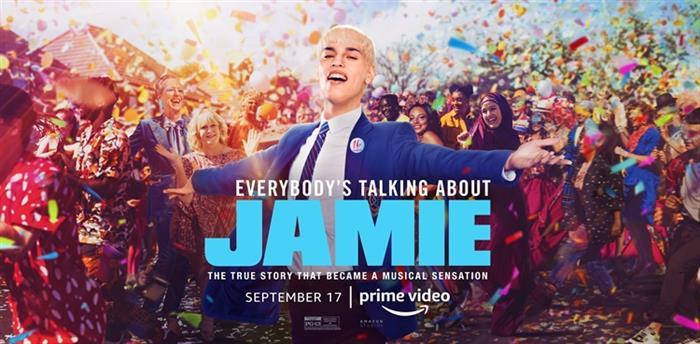 Everybody's Talking About Jamie - Sheffield Premier