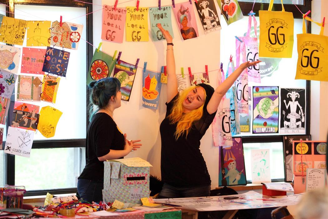 Sheffield Creative Guild Makers' Markets