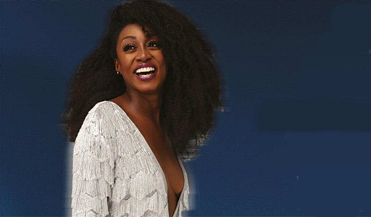 Beverley Knight is Touring The UK Performing The Songs Of Stevie Wonder