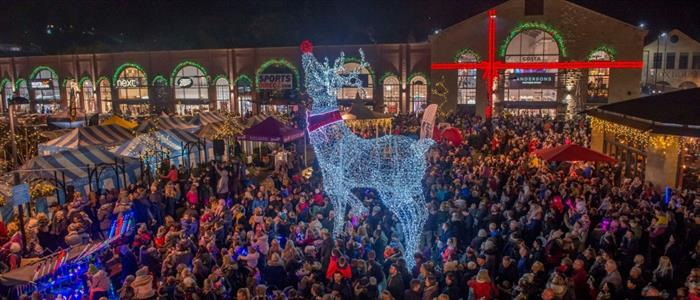 Fox Valley Christmas Lights