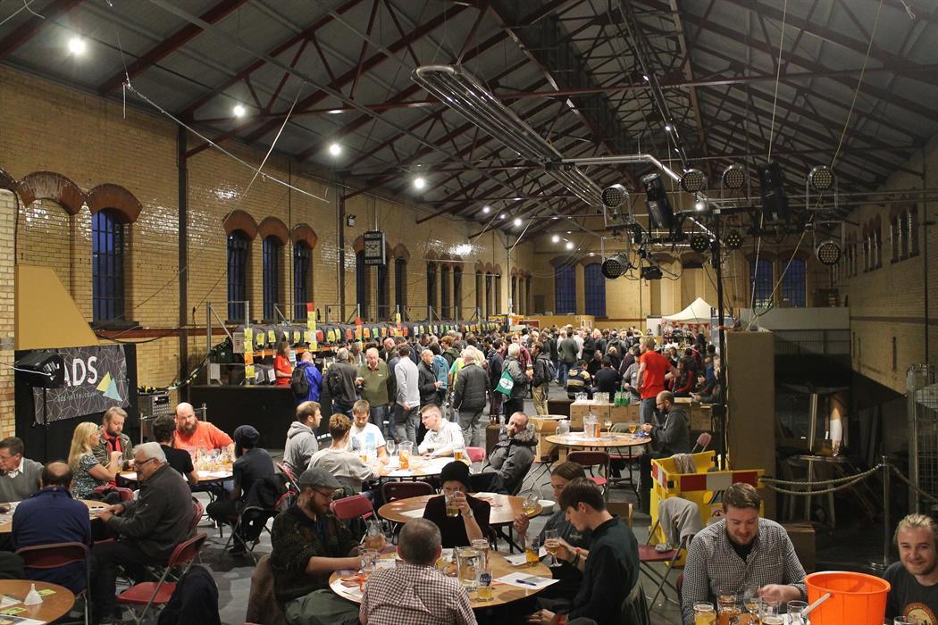 Steel City Beer & Cider Festival