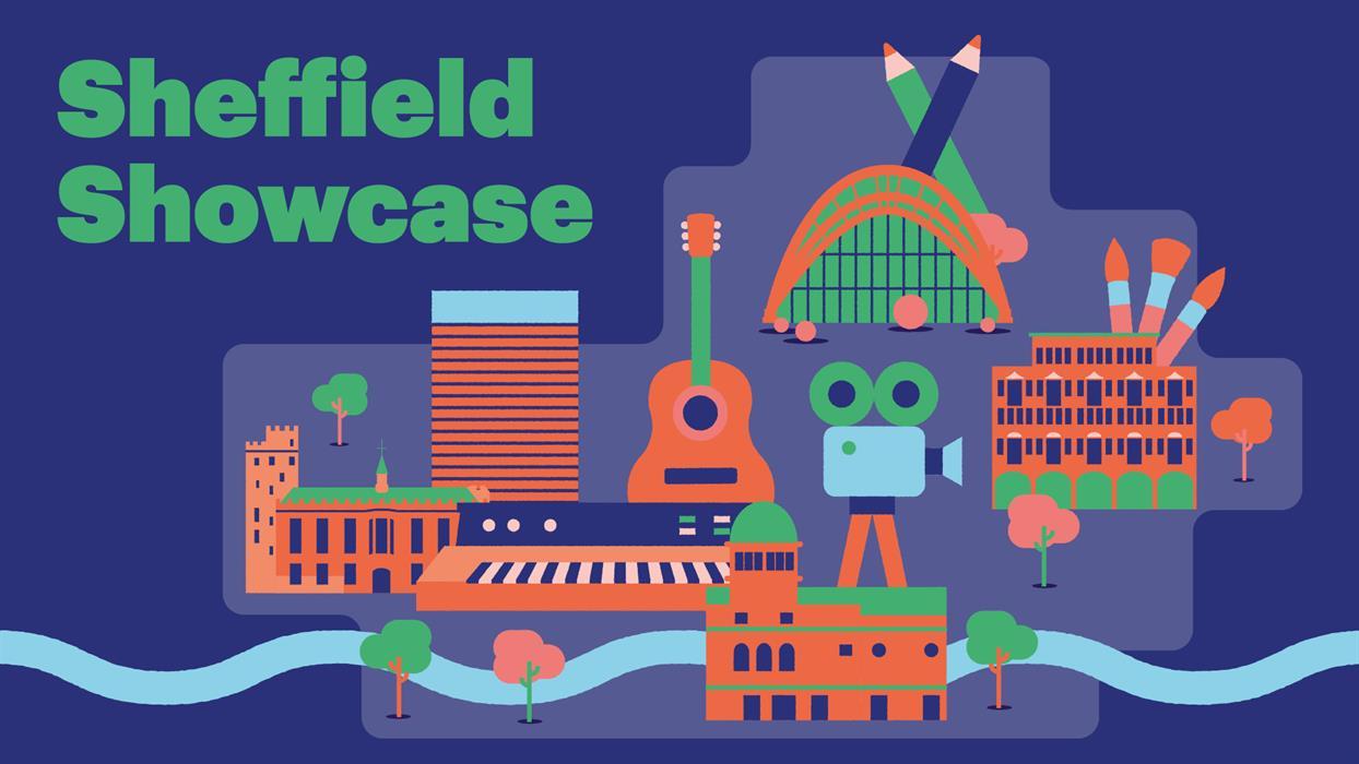 Sheffield Showcase