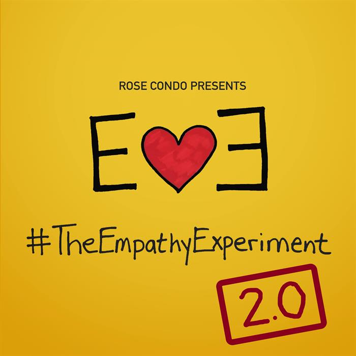 The Empathy Experiment 2.0 presented by Rose Condo | Poetry
