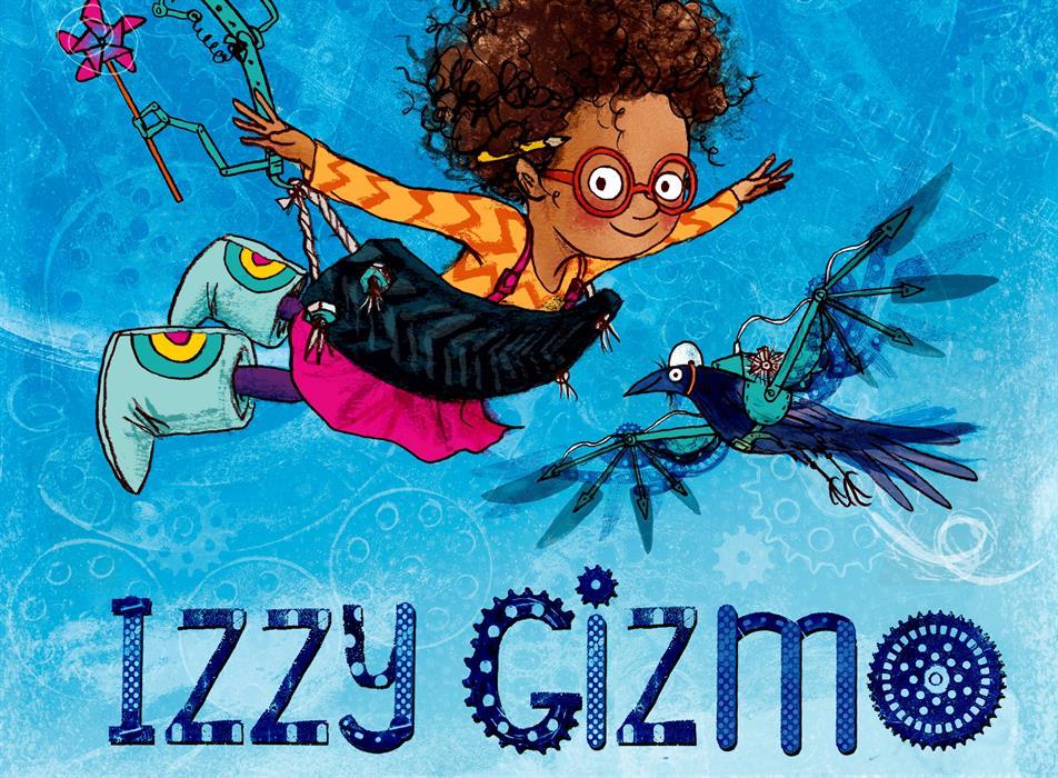 Izzy Gizmo Family Concert