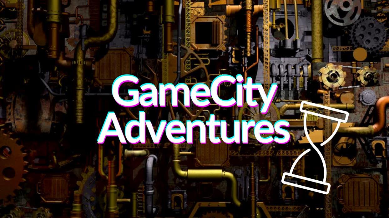 GameCity Adventures