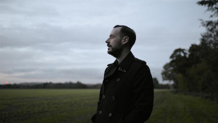 Sam Carter (Image: Tom Atkinson)