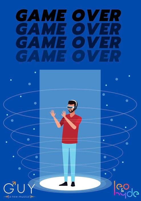 Game Over (GUY VR) presented by Leo&Hyde