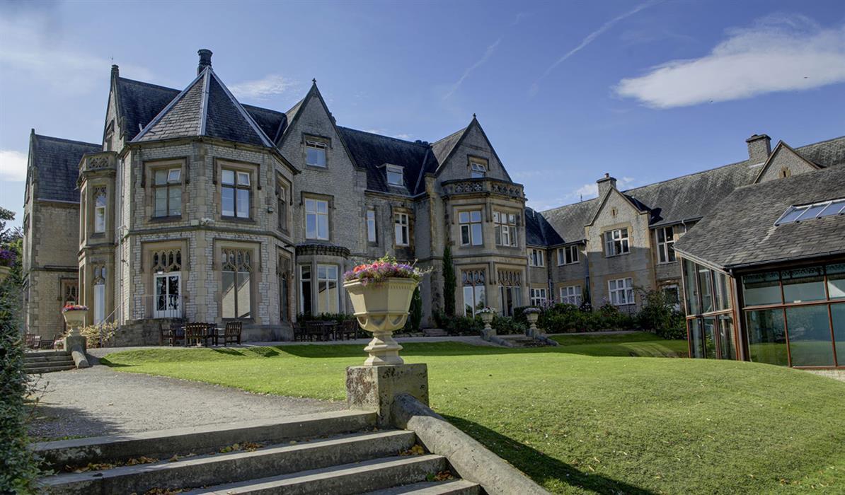 Mercure Sheffield Kenwood Hall Hotel & Spa
