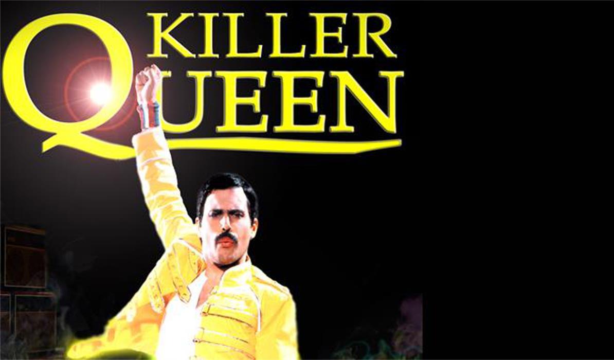 Killer Queen 2019