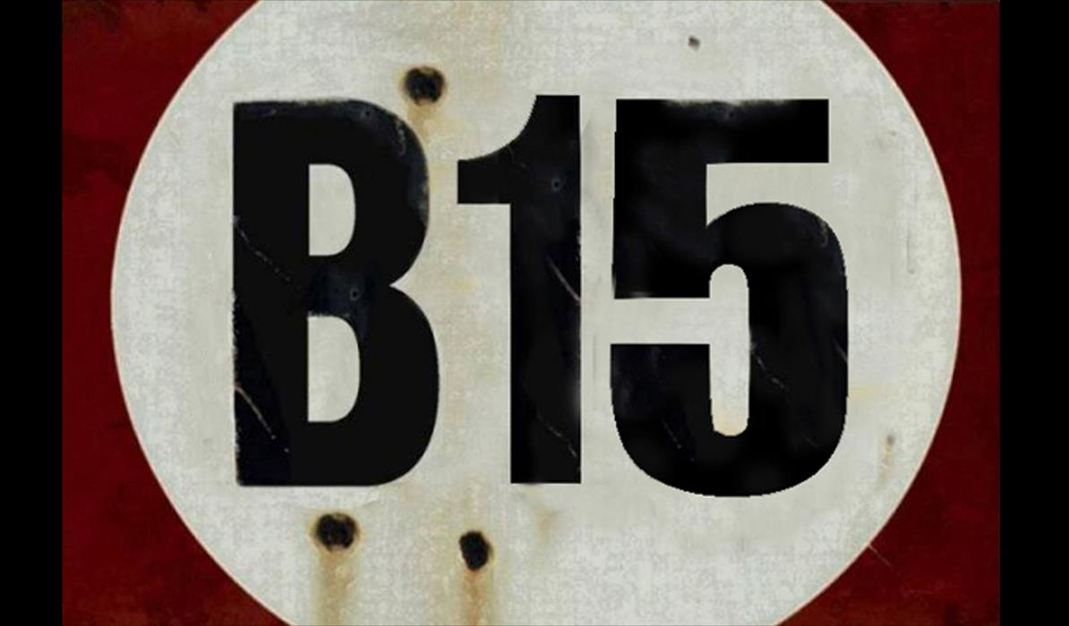 B15 - 15 years of Bravado Tribute to Rush