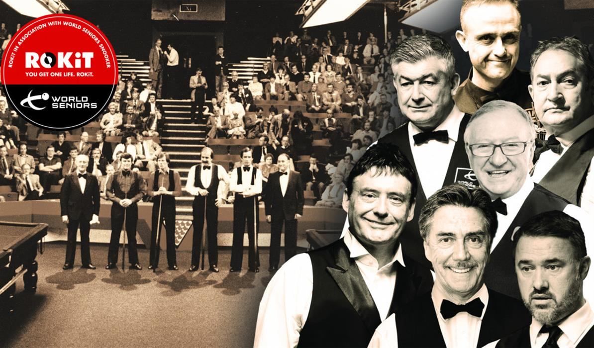 Senior Snooker