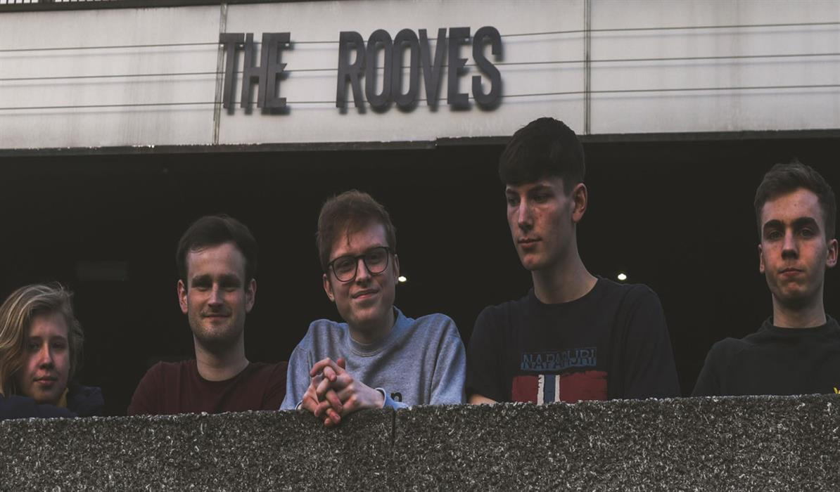 The Rooves