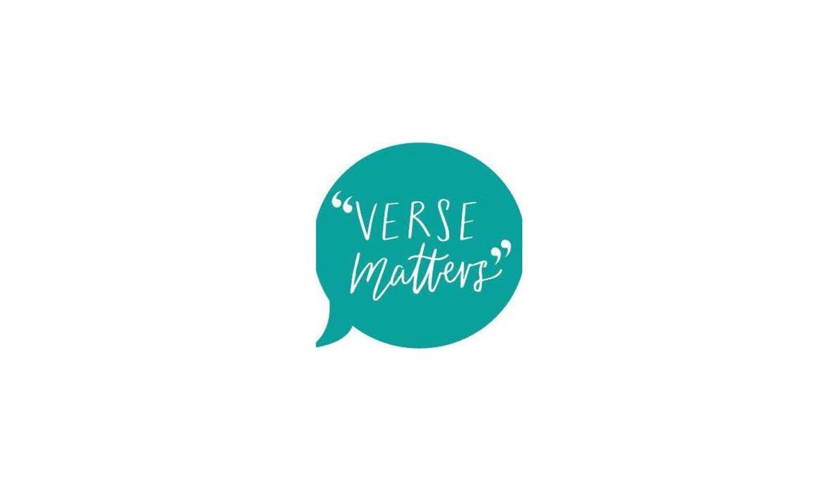 Sheaf Poetry Festival - Verse Matters